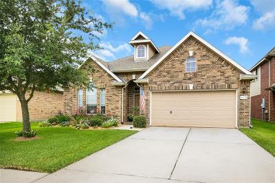 Deer Park TX Single Family Home For Sale: $265,000