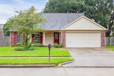 Katy Single Family Home For Sale: 22931 Garden Canyon Drive