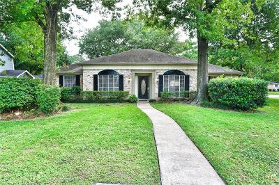 Single Family Home For Sale: 20419 Havens Edge Court