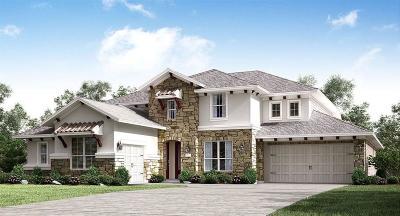 Single Family Home For Sale: 20142 E Hachita Circle