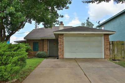 Cypress Single Family Home For Sale: 7011 Haven Creek Drive