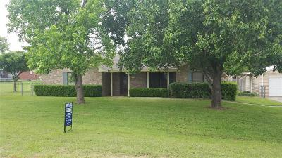 Columbus TX Single Family Home For Sale: $234,000
