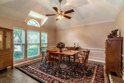 Single Family Home For Sale: 4302 Mountain Flower Court