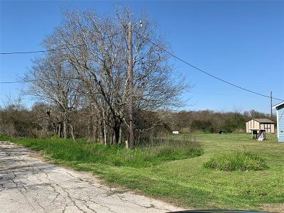 Needville TX Residential Lots & Land For Sale: $27,900