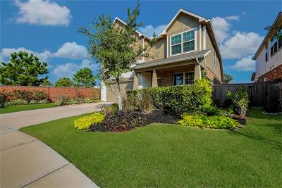 Katy Single Family Home For Sale: 28738 Baughman Ridge Drive