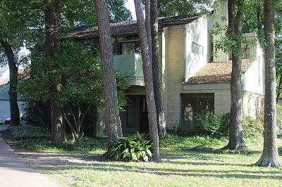 Houston Single Family Home For Sale: 8305 Winningham Lane