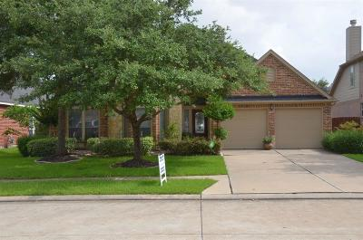 Richmond Single Family Home For Sale: 22015 Rustic Canyon Lane