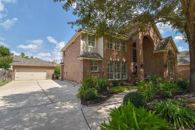 Cypress Single Family Home For Sale: 15614 Stallion Peak Circle