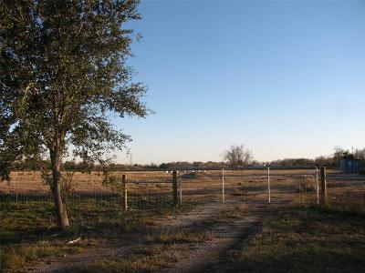 Friendswood Residential Lots & Land For Sale: Abst 625 Lot 13 Van Pelt Sub