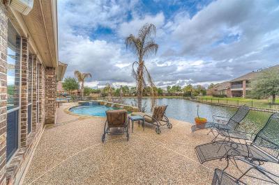 Katy Single Family Home For Sale: 23123 San Salvador Place