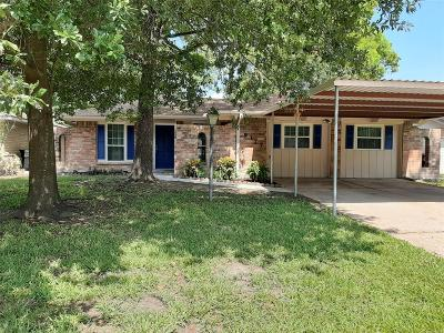 Single Family Home For Sale: 9327 Jaywood Drive