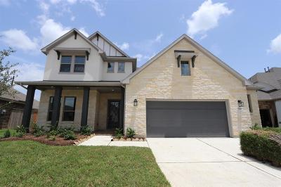 Spring Single Family Home For Sale: 7518 Windsong Bend Road
