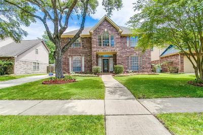 Single Family Home For Sale: 13831 Viewfield Court