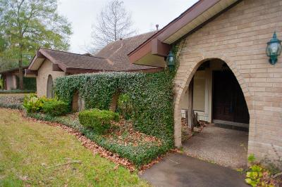 Pearland Single Family Home For Sale: 2606 Yost Road