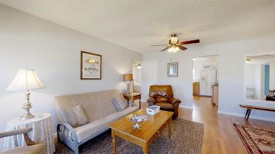 Galveston Single Family Home For Sale: 105 Trout Street