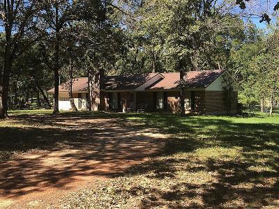 Magnolia Single Family Home For Sale: 18826 Mink Lake Drive