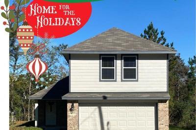 Single Family Home For Sale: 3135 Comanche