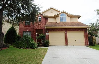 Sugar Land Single Family Home For Sale: 4418 Zimmerly Court