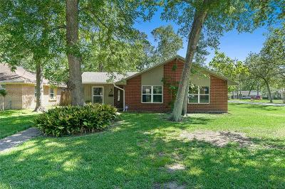 Galveston County Single Family Home For Sale: 2817 Belmont Street