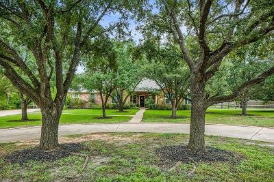 College Station Single Family Home For Sale: 903 Munson Avenue