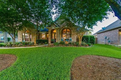 Fulshear TX Single Family Home For Sale: $295,000