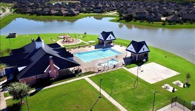Rosenberg Single Family Home For Sale: 946 Fuchsia Drive