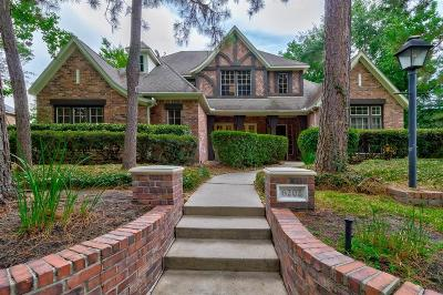Kingwood Single Family Home For Sale: 6202 Orchard Canyon Court