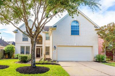 New Territory Single Family Home For Sale: 1202 Ivory Meadow Lane