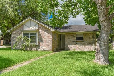 Bacliff Rental For Rent: 4914 Redfish Reef Drive