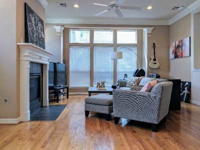Houston Single Family Home For Sale: 6119 Maxie Street