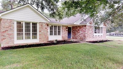 Porter Single Family Home For Sale: 15710 Northwood Drive