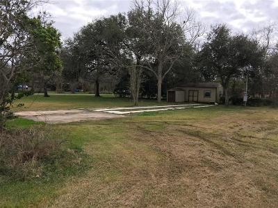 Brazoria Residential Lots & Land For Sale: 415 Red Oak Street