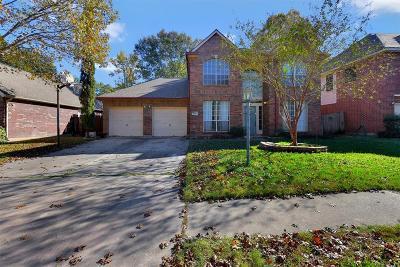 Spring Single Family Home For Sale: 9131 Landry Boulevard