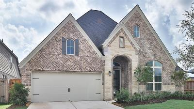 Fulshear Single Family Home For Sale: 3510 Auburn Creek Circle