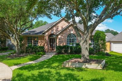 New Territory Single Family Home For Sale: 814 Epperson Way Court