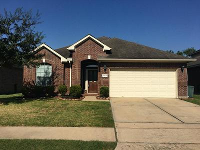 Houston Single Family Home For Sale: 12215 SE Iris Hollow Way