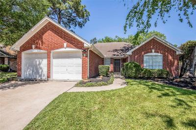 Spring Single Family Home For Sale: 3031 Greenlet Court