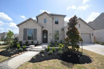 Cypress Single Family Home Pending: 18705 North Moss Loop