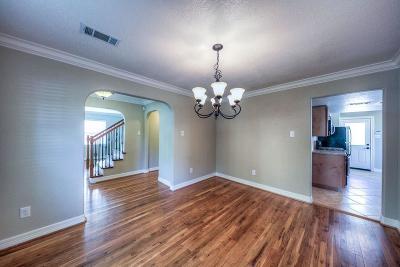 Single Family Home For Sale: 4203 Apollo Street