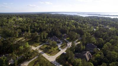 Conroe Residential Lots & Land For Sale: 9558 Longmire Oaks Drive