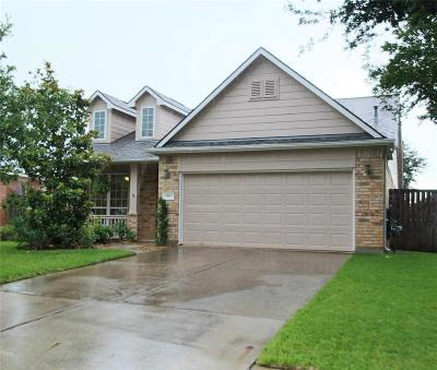 Single Family Home For Sale: 9607 Edgeloch Drive
