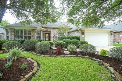 Cypress Single Family Home For Sale: 12923 Bedford Falls Drive