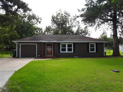 Sweeny Single Family Home For Sale: 708 Alice St