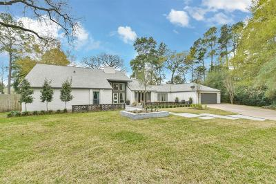 Cypress Single Family Home For Sale: 13002 Broken Brook Court