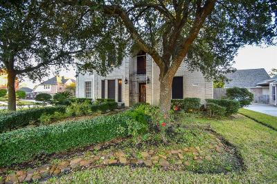 Houston Single Family Home For Sale: 11815 Meadow Hawk Drive