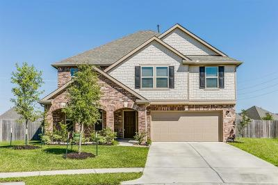 Pearland Single Family Home For Sale: 3314 Havenwood Chase Lane