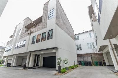 Single Family Home For Sale: 2434 Charleston Street #C