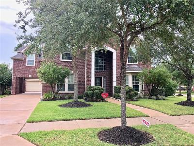 Riverstone Single Family Home For Sale: 5702 Bahama Cove Court