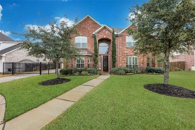 Cypress Single Family Home For Sale: 21615 W Winter Violet Court
