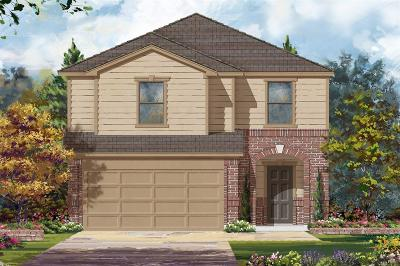 Single Family Home For Sale: 6851 Knoll Spring Way